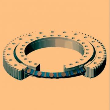 slewing gear bearing