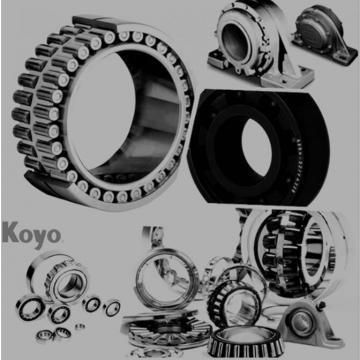 roller bearing u groove track