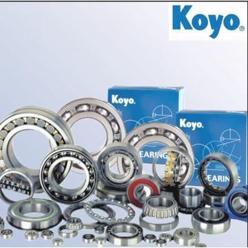 koyo ball bearing