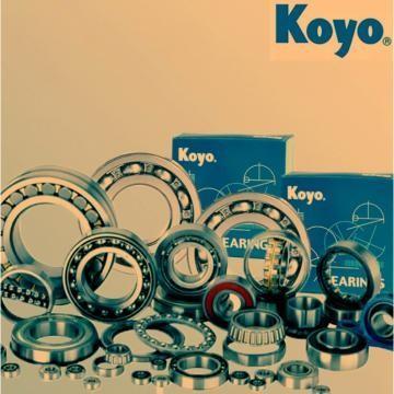 koyo 6205 2rs