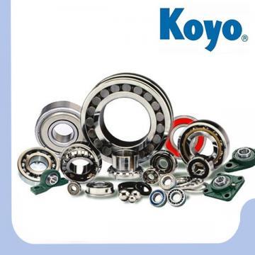 koyo bearing 6302 rmx