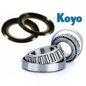 koyo ceramic bearings
