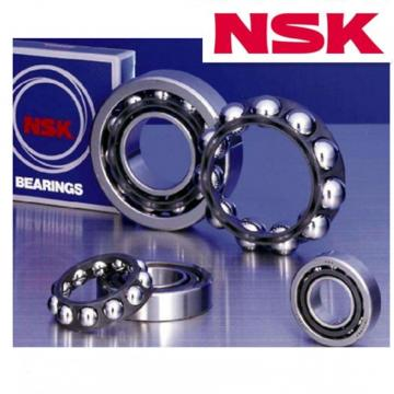 nsk 6206du bearing