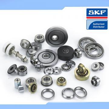 skf bearing housing