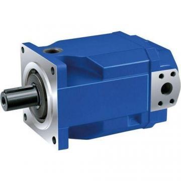 REXROTH 4WE 6 W6X/EG24N9K4/V R900915651 Directional spool valves