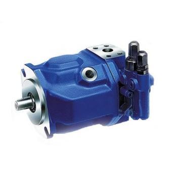 REXROTH 4WE 10 F5X/EG24N9K4/M R900577367 Directional spool valves
