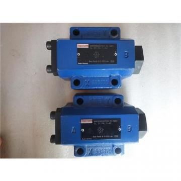 REXROTH 4WE 6 H6X/EW230N9K4/V R900977499 Directional spool valves