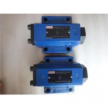 REXROTH 4WE 6 WB6X/EG24N9K4 R901130747 Directional spool valves