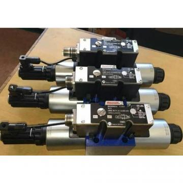 REXROTH 4WE 6 Q6X/EG24N9K4/B10 R900958908 Directional spool valves