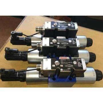 REXROTH 4WE 6 W6X/EG24N9K4 R901204583 Directional spool valves