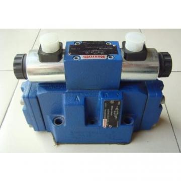 REXROTH 4WE 6 G6X/EG24N9K4/V R900912079 Directional spool valves