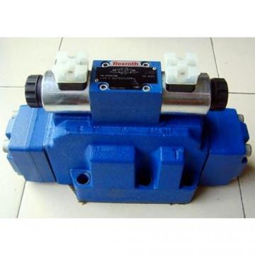 REXROTH 3WE 6 B7X/HG24N9K4 R900469302 Directional spool valves