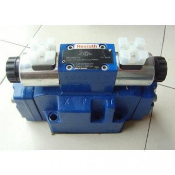 REXROTH 4WE 6 U6X/EG24N9K4/B10 R900915652 Directional spool valves