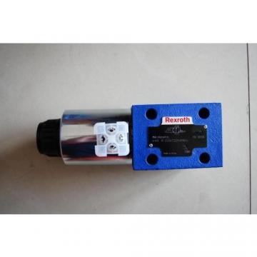 REXROTH 4WE 6 H6X/EW230N9K4/B10 R901089245 Directional spool valves