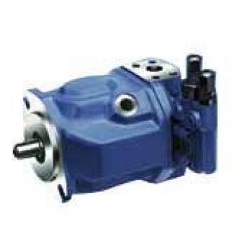 REXROTH 4WE 6 R6X/EG24N9K4/V R901278787 Directional spool valves